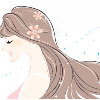健やかな髪を育む為に 明日からできる女性の薄毛対策