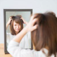 女性の壮年性脱毛症の見分け方やその対策とは